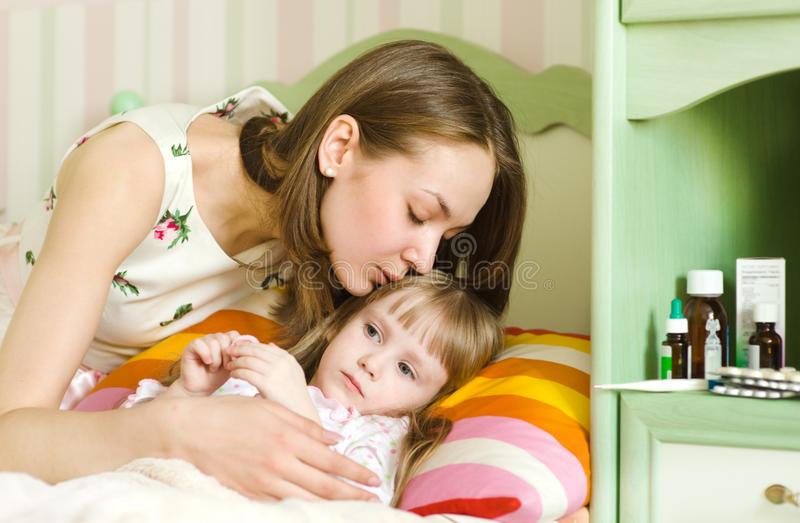 Moederliefde in wijkverpleging